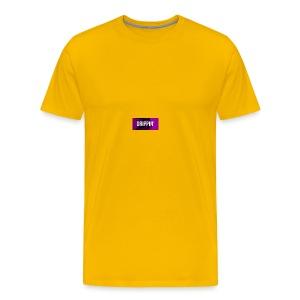 because its my logo - Men's Premium T-Shirt