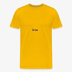 Design Get Your T Shirt 1510290801454 1 - Men's Premium T-Shirt