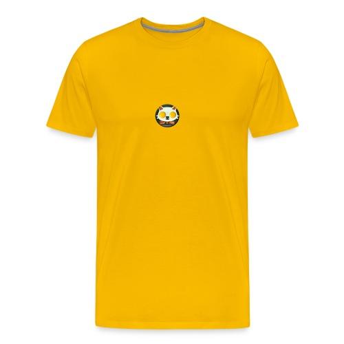 Captain Egg Hoodie - Men's Premium T-Shirt