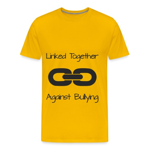 Anti- Bullying - Men's Premium T-Shirt