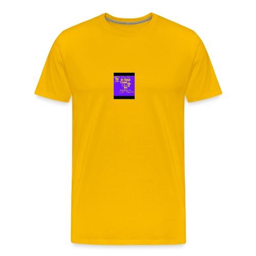 IMG 0679 - Men's Premium T-Shirt