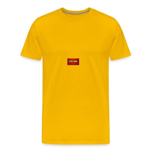 th3XONHT4A - Men's Premium T-Shirt