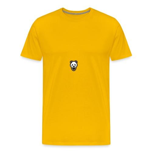 PandaBrand - Men's Premium T-Shirt