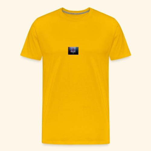 skitter - Men's Premium T-Shirt