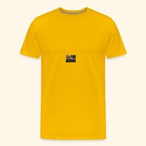 download - Men's Premium T-Shirt
