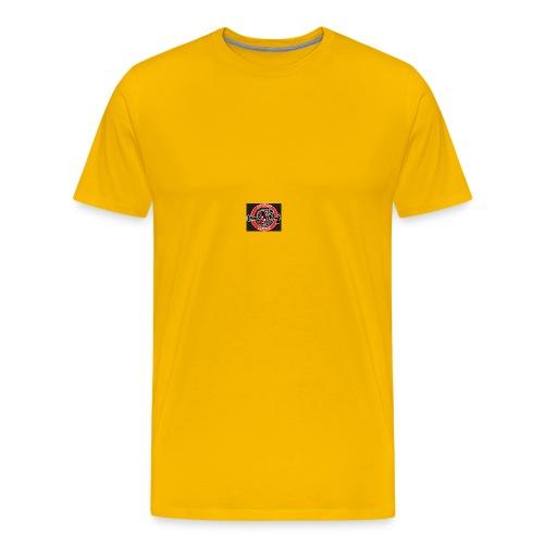 cutthroat - Men's Premium T-Shirt