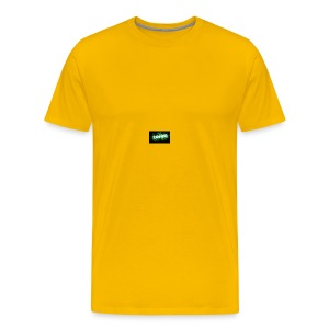 X-Clan Sweater - Men's Premium T-Shirt