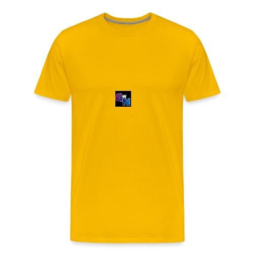 gamingwithnic - Men's Premium T-Shirt