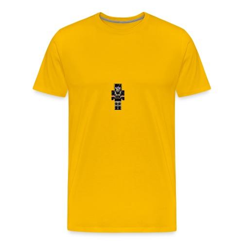 Dobdob - Men's Premium T-Shirt