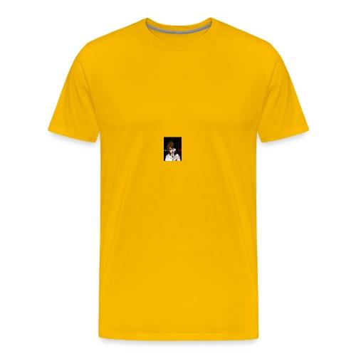 kingsavages - Men's Premium T-Shirt