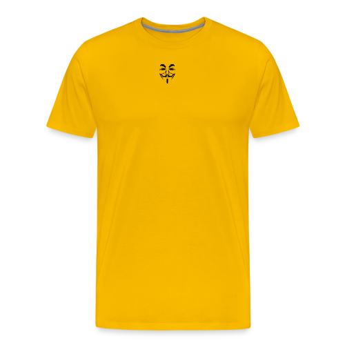 Spy Man - Men's Premium T-Shirt