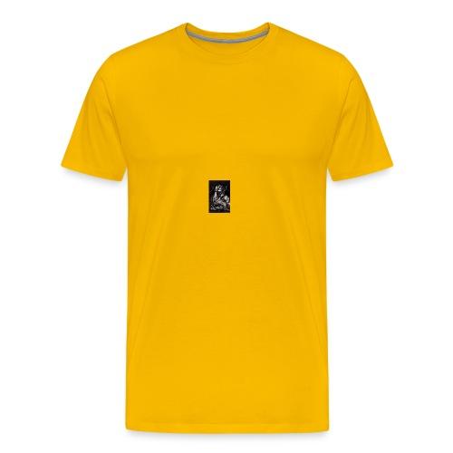 images 9 - Men's Premium T-Shirt