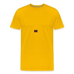 ZiairPlays Kids hoodie - Men's Premium T-Shirt