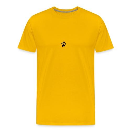 DogPrintShirt - Men's Premium T-Shirt