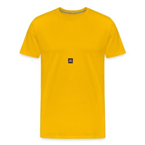 ofical - Men's Premium T-Shirt