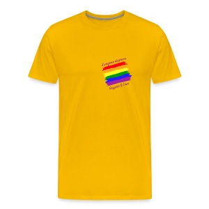 stand-for-gay - Men's Premium T-Shirt