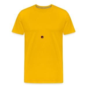 Aftaabplayz - Men's Premium T-Shirt
