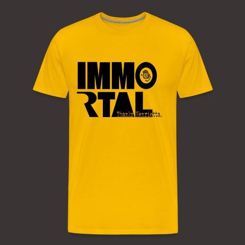 Immortal - Men's Premium T-Shirt
