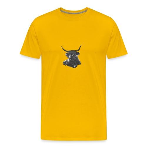 vintagedesign - Men's Premium T-Shirt