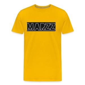 Yvng Marzz Merch - Men's Premium T-Shirt