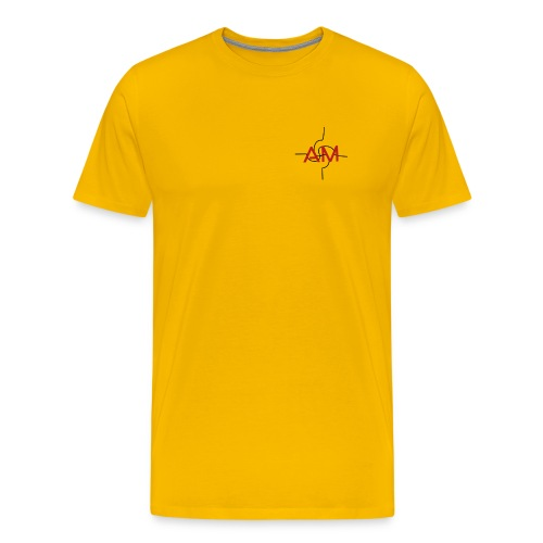 New AM - Men's Premium T-Shirt