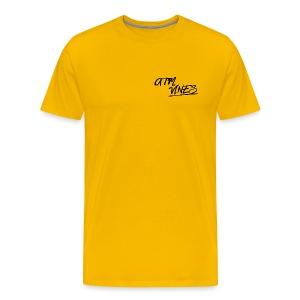 ATM VINES - Men's Premium T-Shirt