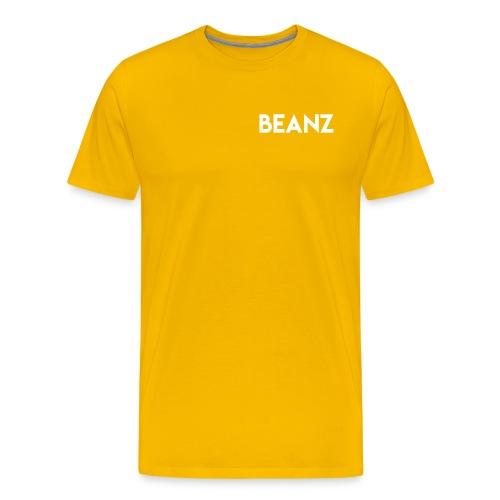 PRETTYMUCH BEANZ - Men's Premium T-Shirt