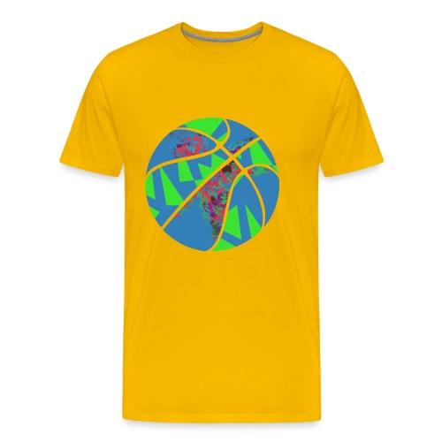 I Love Sports - Men's Premium T-Shirt