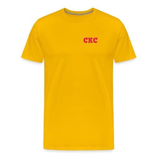 CKC - Men's Premium T-Shirt