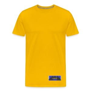 Shoopie 2 - Men's Premium T-Shirt