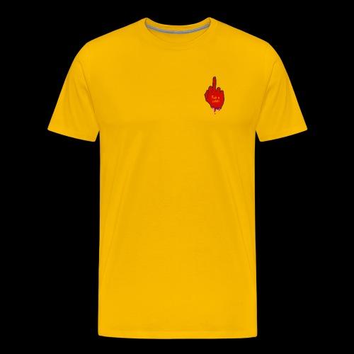 F@#! A Label vol 1 - Men's Premium T-Shirt