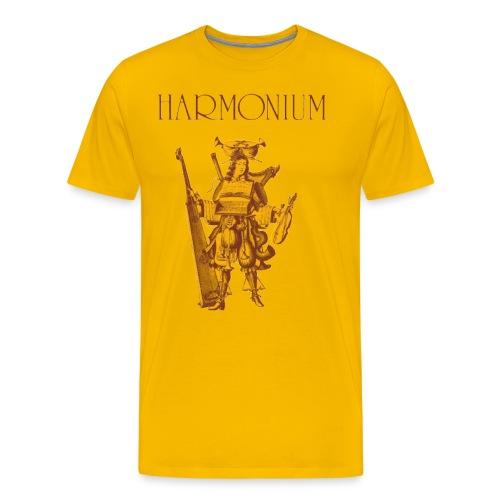harmonium! - Men's Premium T-Shirt