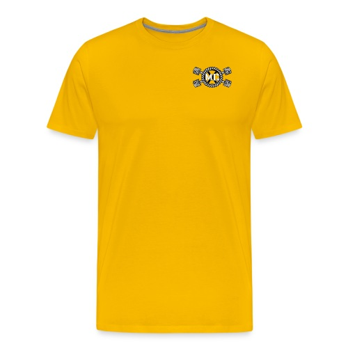 MCX Logo - Men's Premium T-Shirt