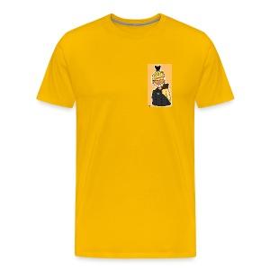 MythzLogo - Men's Premium T-Shirt