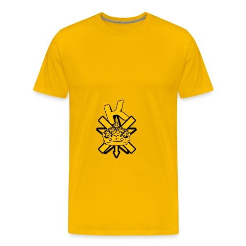 TJ - Men's Premium T-Shirt