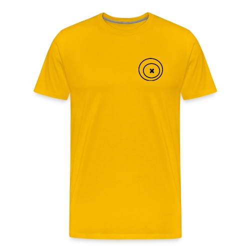 OTD LOGO - Men's Premium T-Shirt