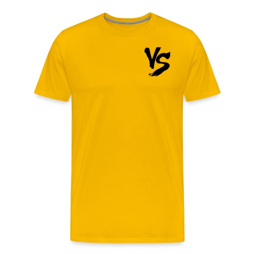 Vansh Sahdev (vs) - Men's Premium T-Shirt
