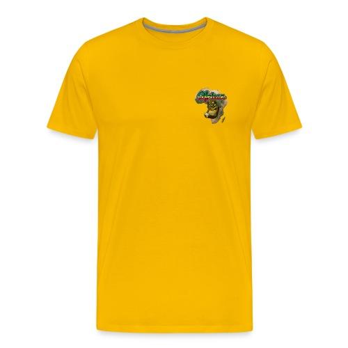AFRICAN DREAM custom shirts - Men's Premium T-Shirt