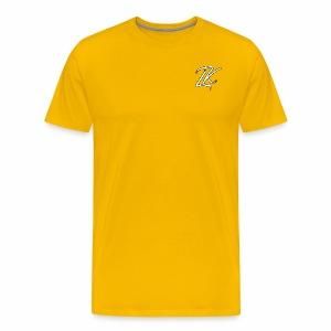 LAIRS0FKICKZ - Men's Premium T-Shirt