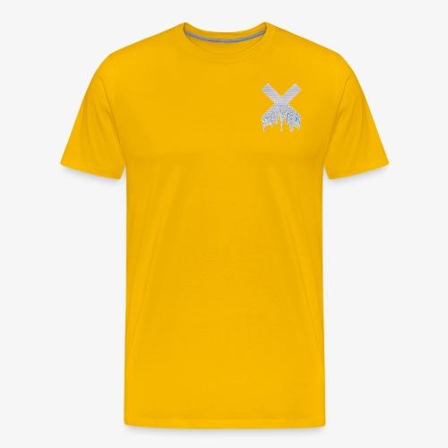 XbadvibesX - Men's Premium T-Shirt