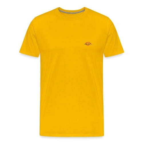 My Heart Beat - Men's Premium T-Shirt