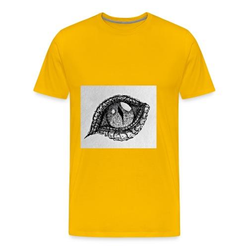 DBE1A07A 6B54 48A0 B147 1BBD85F8D6F5 - Men's Premium T-Shirt