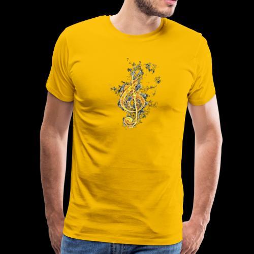 Official Sikz - Men's Premium T-Shirt