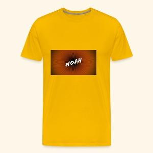 Awesome merch - Men's Premium T-Shirt