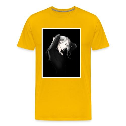 yuri on nice - Men's Premium T-Shirt