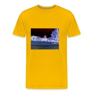 Mirage - Men's Premium T-Shirt