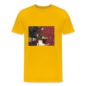7450656E 3929 4E11 81B4 8BBFD89DC1B0 - Men's Premium T-Shirt
