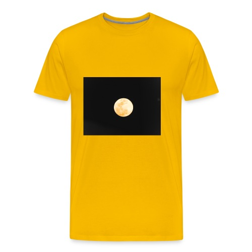 Luna2 - Men's Premium T-Shirt