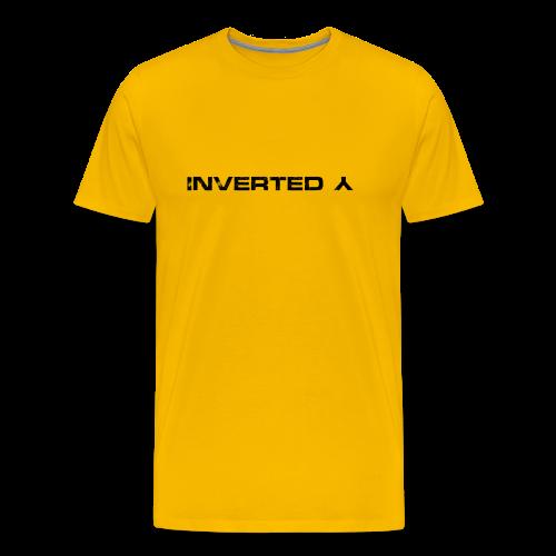 InvertedY - Men's Premium T-Shirt