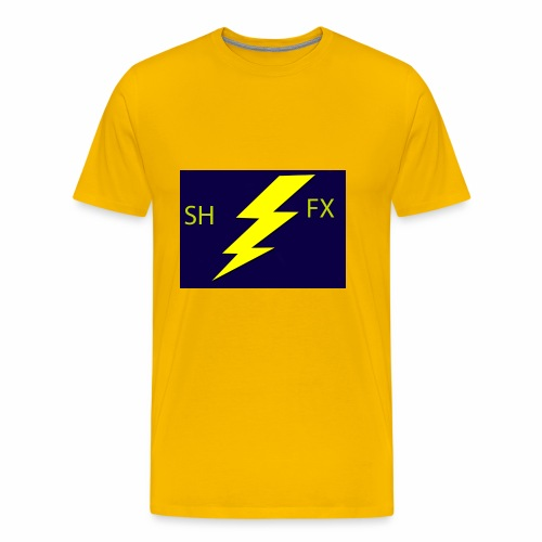 nnnnnn - Men's Premium T-Shirt